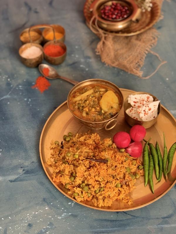 Pathare Prabhu Khichadi