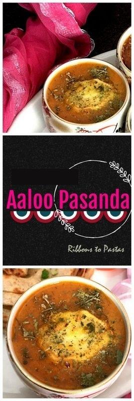 Aaloo Pasanda