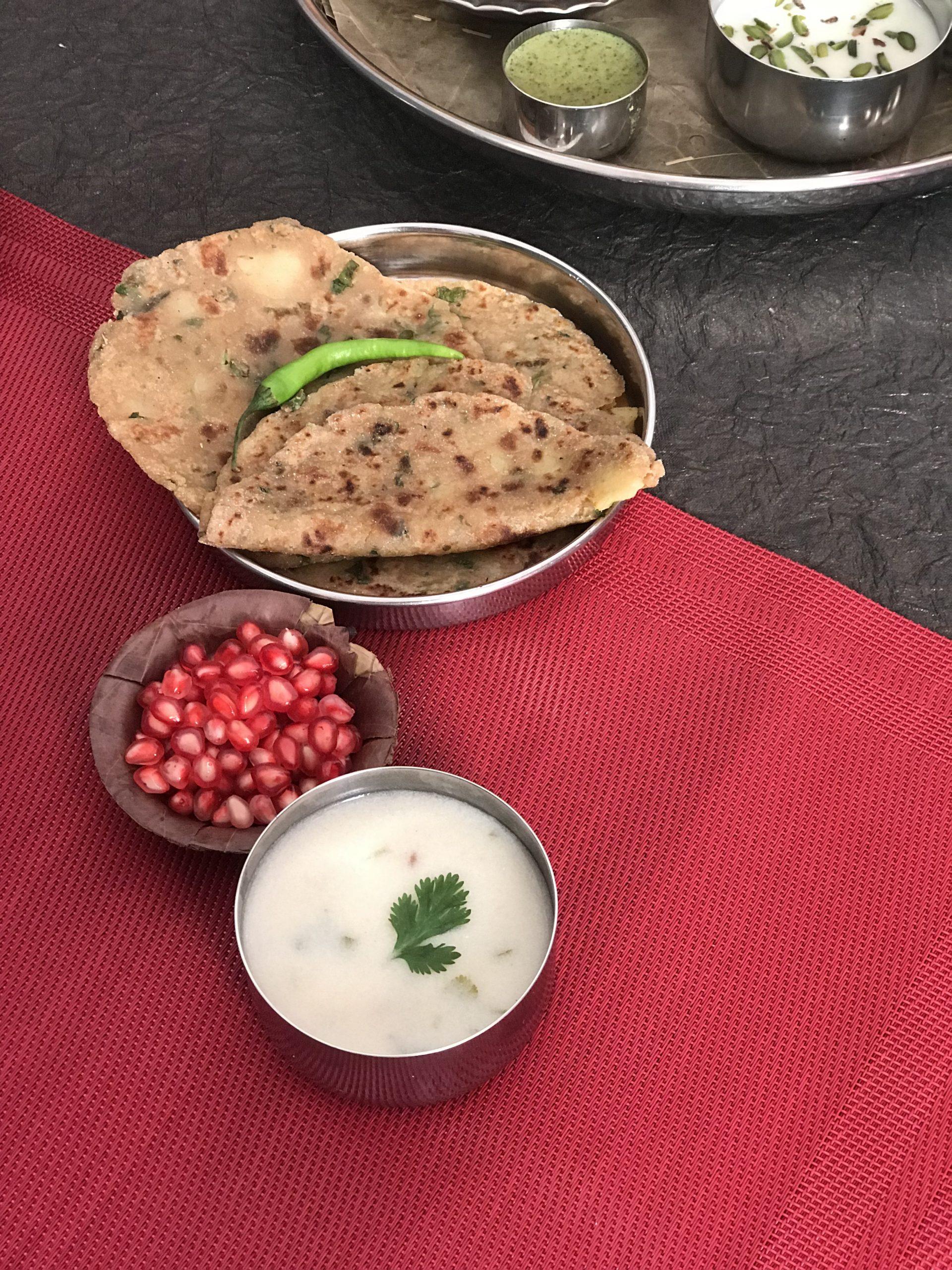 Faryali Kadhi