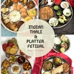 26 Traditional Indian Thalis and Platters