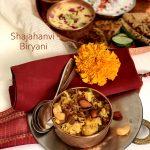 Shajahanvi Biryani