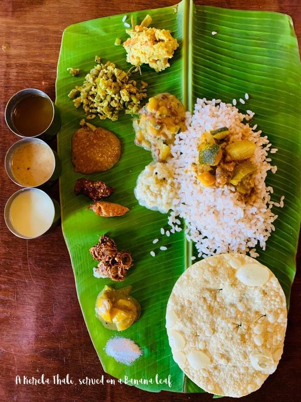 Indian Thali & Platter Festival