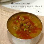 Harabharyachi Usal