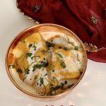 Shahi Paneer | Paneer in Cashew Gravy