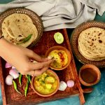 Janta Roti | Soft Roti from Odhisa