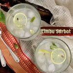 Limbu Sarbat | Limbaca Sarbat