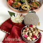 Makhana Mithadi | Traditional Himachal Sweet
